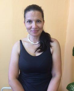Jarmila Růžičková