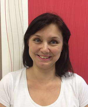 Lucie Dvořáková