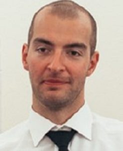 MUDr. Tomáš Votruba