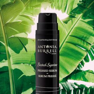 Luxusní kosmetická péče Antonia Burrell