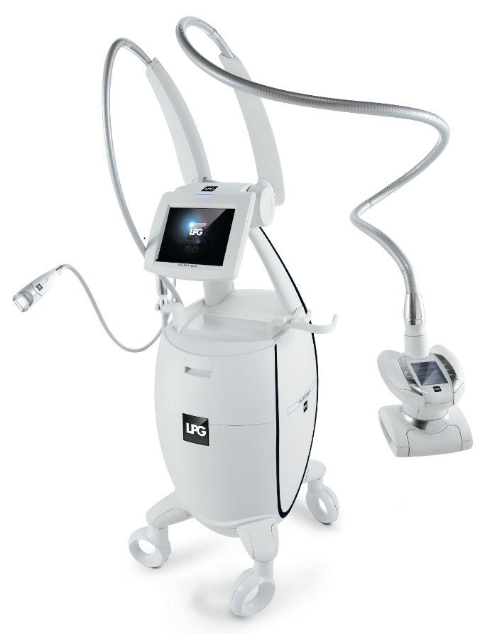 LPG® Cellu M6 Integral