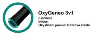 Proces oxygeneo
